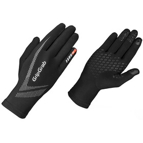 GripGrab Running UltraLight Gloves Black